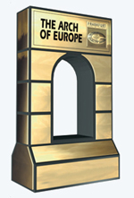 Arch of Europe